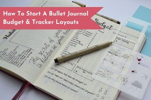 Get started in your Bullet Journal with these two essential layouts.