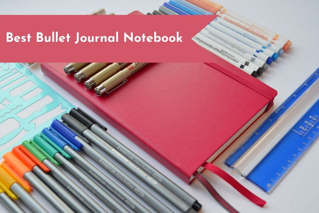 There are so many awesome notebooks out there, but which one is the best? See my review of the leuchtturm 1917 here!